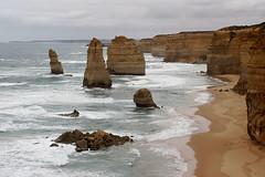 (Delkeresztje) Tags: australia victoria greatoceanroad twelveapostles