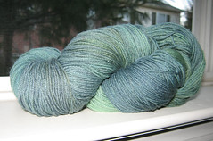 Green Tess Designer Yarns