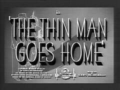 the thin man goes home - title card