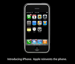 Apple.com announces Iphone (Lance) Tags: hot love apple interesting trend top10 iphone