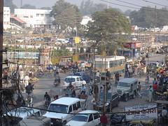 Downtown Gorak Por