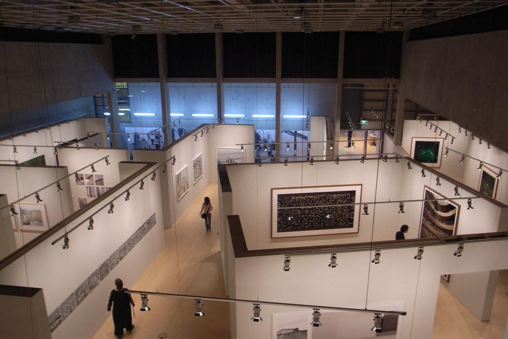 Spectacular City exhibition at NAI