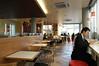 Krispy Kreme, 新宿