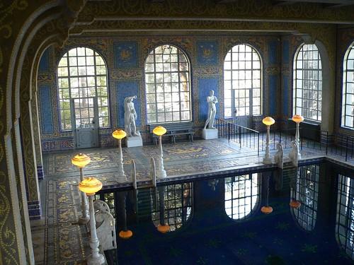 Den romerske pool