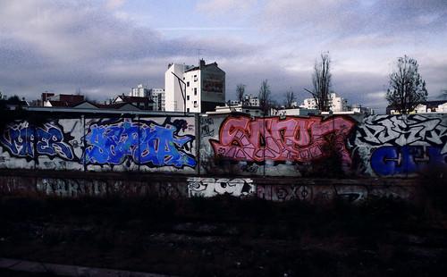 mo grafs (15th Jan 2007)