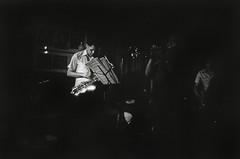 Dexter Gordon, Benny Bailey & Stafford James (Tom Marcello) Tags: blackandwhite photography trumpet jazz jazzmusic tenor dextergordon jazzmusicians villagevanguard livejazz jazzplayers jazzphotos jazzphotography bennybailey thevillagevanguard nycjazz jazzphotographs tommarcello
