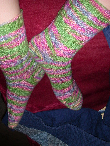 Badcaul socks