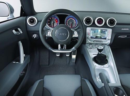 фото Audi Shooting Brake