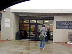 Lakota Freshman School