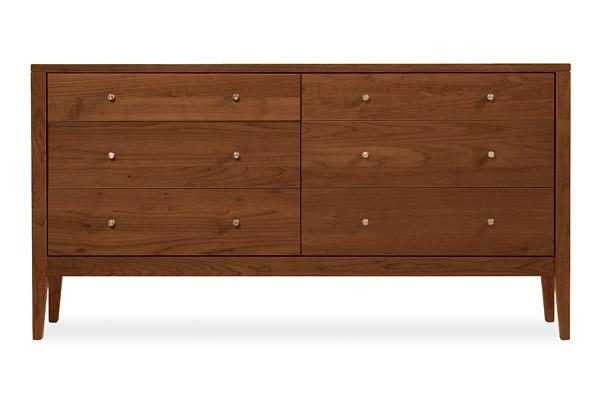Calvin dresser