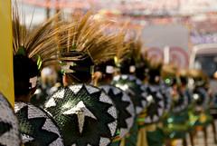 Sinulog Parade