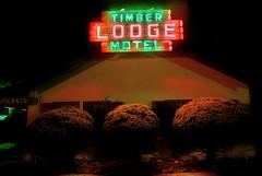 Timber Lodge Motel