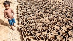 Getting some structure in life ? (Henk oochappan) Tags: oochappan travel tamillifeculture sea pamban rameshwaram ocean bridge water inde indian dhanushkodi dravidian canon eos canoneos5d tamilnadu tamil rameswaram southindia india indianphotography img4369