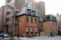 NYC - West Village: 39 and 41 Commerce Street by wallyg, on Flickr