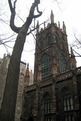 NYC - Greenwich Village: First Presbyterian Church by wallyg, on Flickr