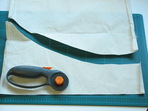 Maker Bag - pocket