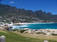 Beaches in South Africa (yvette007) Tags: strand southafrica beaches cliftonbeach blueflag bikinibeach grottobeach