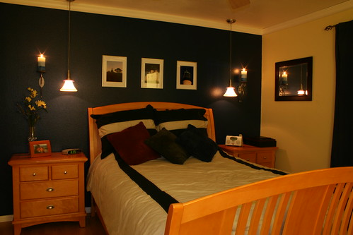 Bedroom Remodel. All Done!