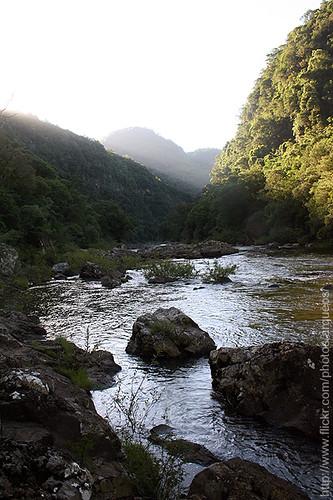 Rio Caí