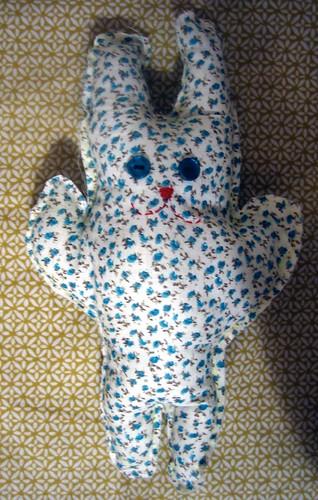 The Julia Bunny