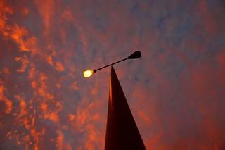 Light on/off