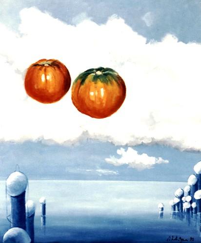 Tomates voarores