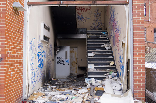 i remember when photos of columbus ghettos columbusunderground