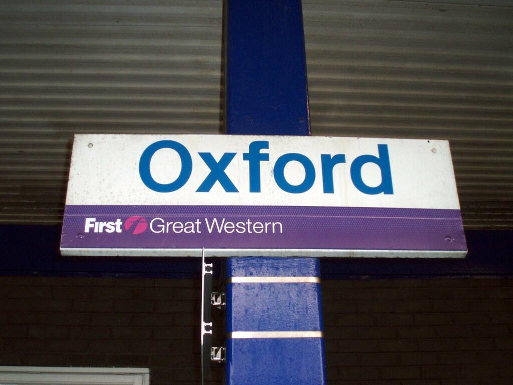 Oxford 012