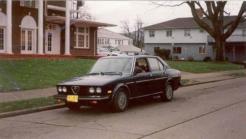 alfa sedan 1