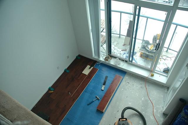 Laminate Flooring: How Do You Acclimate Laminate Flooring