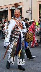 Rottweiler Narrensprung 2007 - Biss (*regina*) Tags: carnival germany deutschland masks biss fasching karneval fastnacht fasnet badenwürttemberg rottweil narrensprung