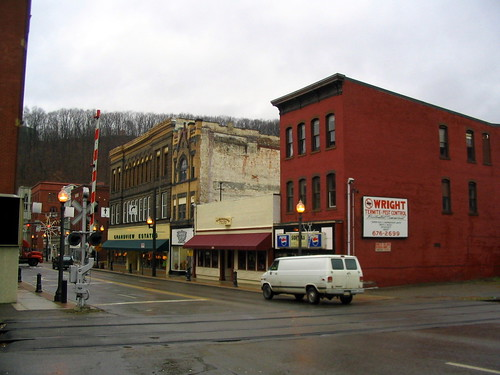 Oil City (PA) United States  city photo : ... : Most interesting photos from Oil Creek, Pennsylvania, United States