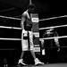 James Frank - Weight 125 - Professional Boxer