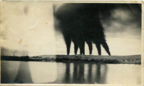 Postcard: Tornado!