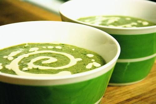 Kale, Quinoa, and Lentil Soup