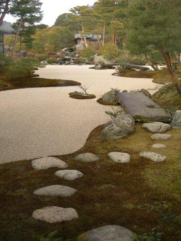 Adachi museum jardin japonais (1)