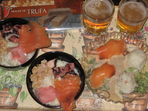 Chirazi Sushi 1