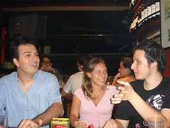 Edney, Bruna Calheiros, Carlos Merigo (Inetney.net, Sedentario Hiperativo, Brainstorm 9)
