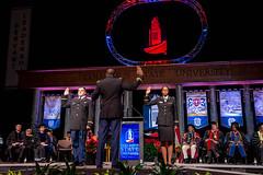 (Columbus State) Tags: rotc pride oath sworn csu military graduation
