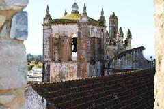 Vue de la forteresse (hans pohl) Tags: portugal alentejo tours towers toits roofs churchs eglises architecture