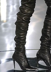 Thigh Boots (ThighBootsinMud) Tags: