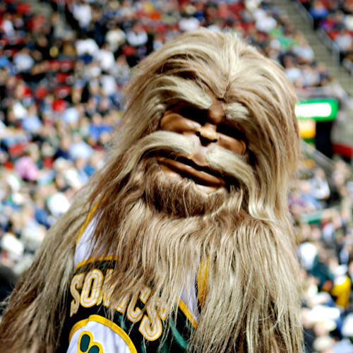 Seattle Sasquatch