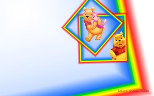 piglet wallpaper. Pooh amp; Piglet wallpaper