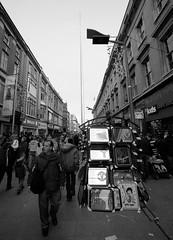 Dublin Spire (C) 2007