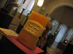 Medieval Liturgical Comb: Inside the Bavarian National Museum