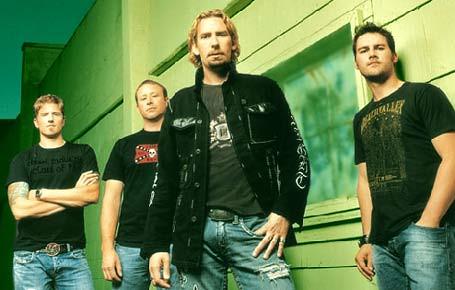 Nickelback 6
