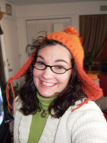 Jayne Hat!