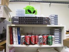 SysAdmin Book Shelf