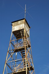Fire Tower/Warren County