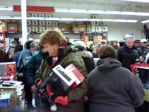staples black friday